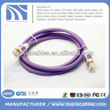 HDMI Cable 1.4v 1.3 60hz for Set-top Box 6'