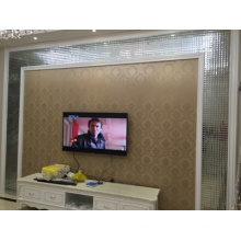 2017 New Style of TV Cabinet Ornaments Glass Mirror Tile