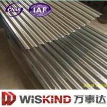 High Quality Steel Floor Deck