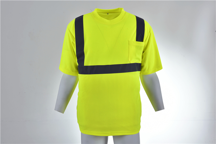 Security vest232