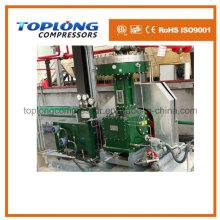 Diaphragm Compressor Oxygen Compressor Booster Nitrogen Compressor Helium Compressor Booster High Pressure Compressor (Gv-10/4-150 CE Approval)