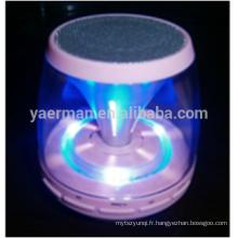 Haut-parleur bluetooth de Yaerman pour les achats en ligne