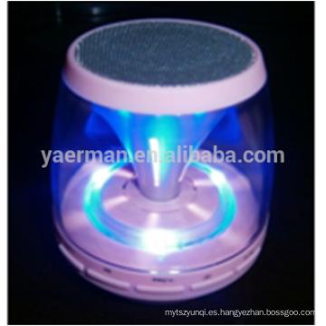 Altavoz del bluetooth del nuevo producto de Yaerman para las compras en línea