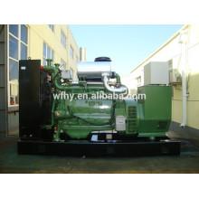 250kva Gas Generator price competitive