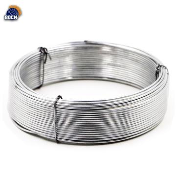 25kg roll galvanized wire