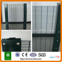 Clôture de sécurité 358 mesh