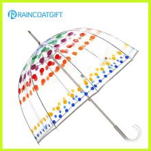 Parapluie Poe Dome transparent Fashion