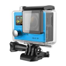 новый продукт спорт камеры WiFi н8 4K30fps подводный 30 м водонепроницаемый 12mp действий камеры дистанционного Беспроводной доступ в Интернет