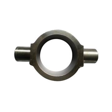 Цилиндр гидравлического цилиндра из литой стали