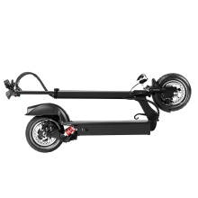 350W Motor Kick Foldable Adult Electric Scooter
