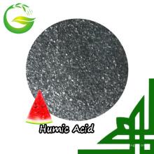 Adubo do ácido húmico solúvel em água de 95% para a agricultura