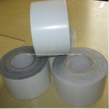 Fita adesiva branca anti-corrosão