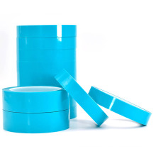 Hot Sale PET Blue Waterproof Refrigerator Tape For Electrical Purpose