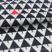 100%cotton printed flannel fabric for garment or bedsheet