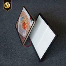 Aluminiumprofil Rahmen Acryl Light Box