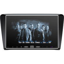 Yessun 10.2 Inch Android Car DVD GPS for VW New Santana