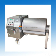 Vacuum Roll Chicken/Poultry Meat Seasoned Mixer Mixing Machine