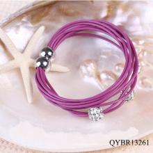 Nouveau bracelet de conception (QYBR13261)