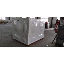 100CBM Modular Insulated drinking storage  Water Tank From China CHUANGYI