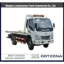 Foton Light Road Wrecker Truck