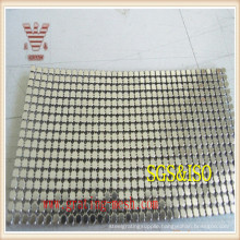 Metal Mesh Curtain/Fashionable Decorative Mesh