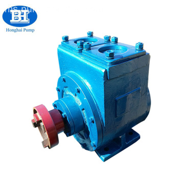 Rotary Sliding Sliding Oil Stainless Steel Vane Truck Chemical Pump