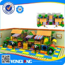 Indoor Playground Equipment for Kids, Yl-B008