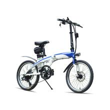 SUNHON EB08 500W 48V 20Ah 25km/h  Electric Bicycle