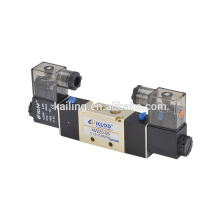 4V320-10 5/2 way pneumatic solenoid valve 4V Series solenoid valve