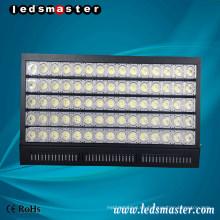 600W LED Wallpack Luz de alta potencia Retrofit