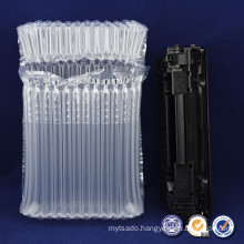 Inflatable Air column bags poster packaging bags for toner cartridge cushion protection packaging