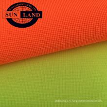 ottoman en polyester élasthanne pour gants de travail
