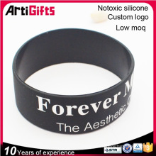 Cheap silicone product wholesale charm bracelet chain