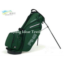 100% Polyester Oxford Fabric Coated PU For Golf Bag