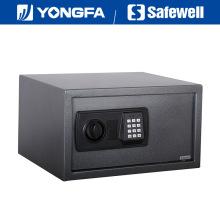 Safewell 23cm Height SA Panel Electronic Safe for Laptop