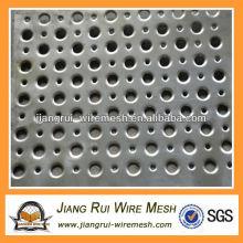 sheet metal hole punch
