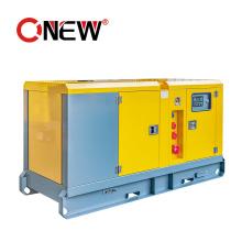Power Equipment Sound Proof Japan Denyo/Dynamo/Dinamo 62.5kv/62.5kVA/50kw Engine Diesel Fuan Power Generator /Generating for Sale Low Price List