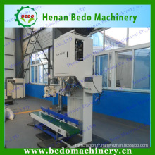 machine à emballer de granule & 008613938477262