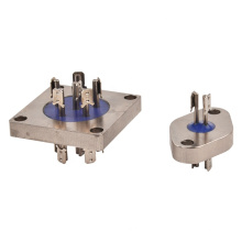 for bitzer semi hermetic piston compressors catalogue  terminal block FC,CC,S4BCF-5.2Y-25.D