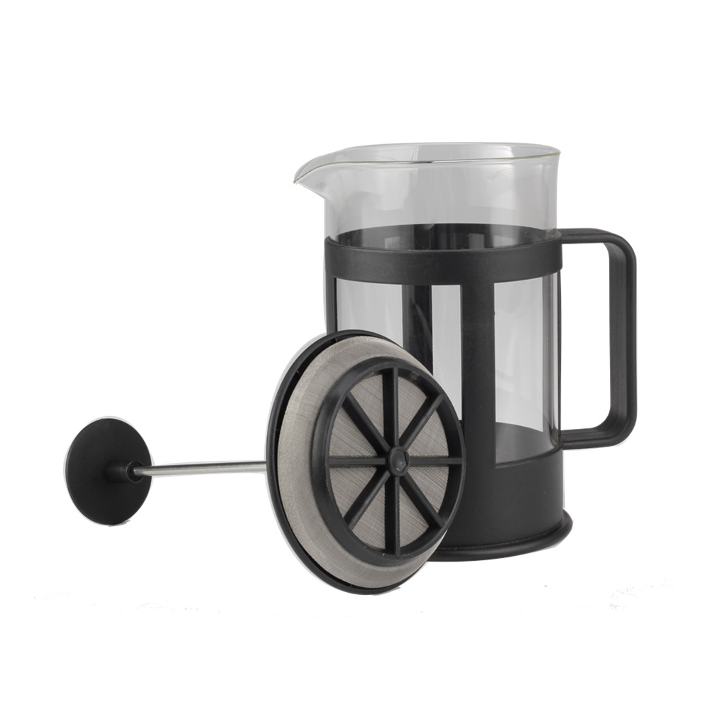 Durable Filter Of Glass French Press