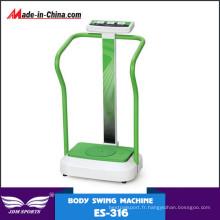 Nouveau Designmedicarn massage plaque de vibration examen