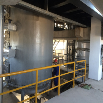 1200/8 type Continuous Plate Dryer