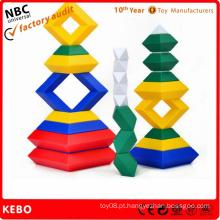 Brinquedo plástico estilo mágico