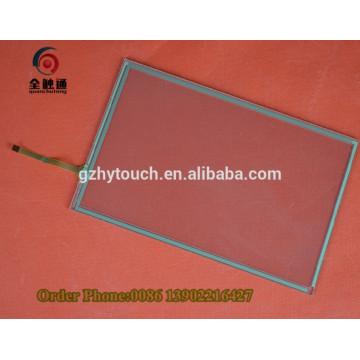 Escritório copiadora peças de reposição 4 fio resistivo touch screen KM3060