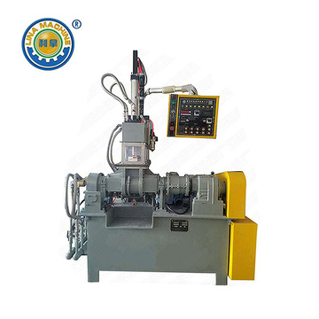 Mixer Dispersion untuk Aluminium Alloy Powder