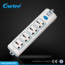 Adaptador de enchufe de lámpara impermeable de alta calidad