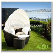 Audu Todo el tiempo Outdoor Patio Daybed Furniture