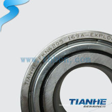 TIANHE One way clutch Ball Freewheel-Clutch FKN 6205 Clutch Bearing