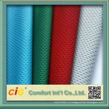 Производители ткани в Китае органический хлопок ткань сетки