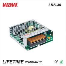 Lrs-35 SMPS 35W 24V 1.5A Ad / DC LED Driver